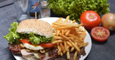 7 Fast Foods you should definitely avoid