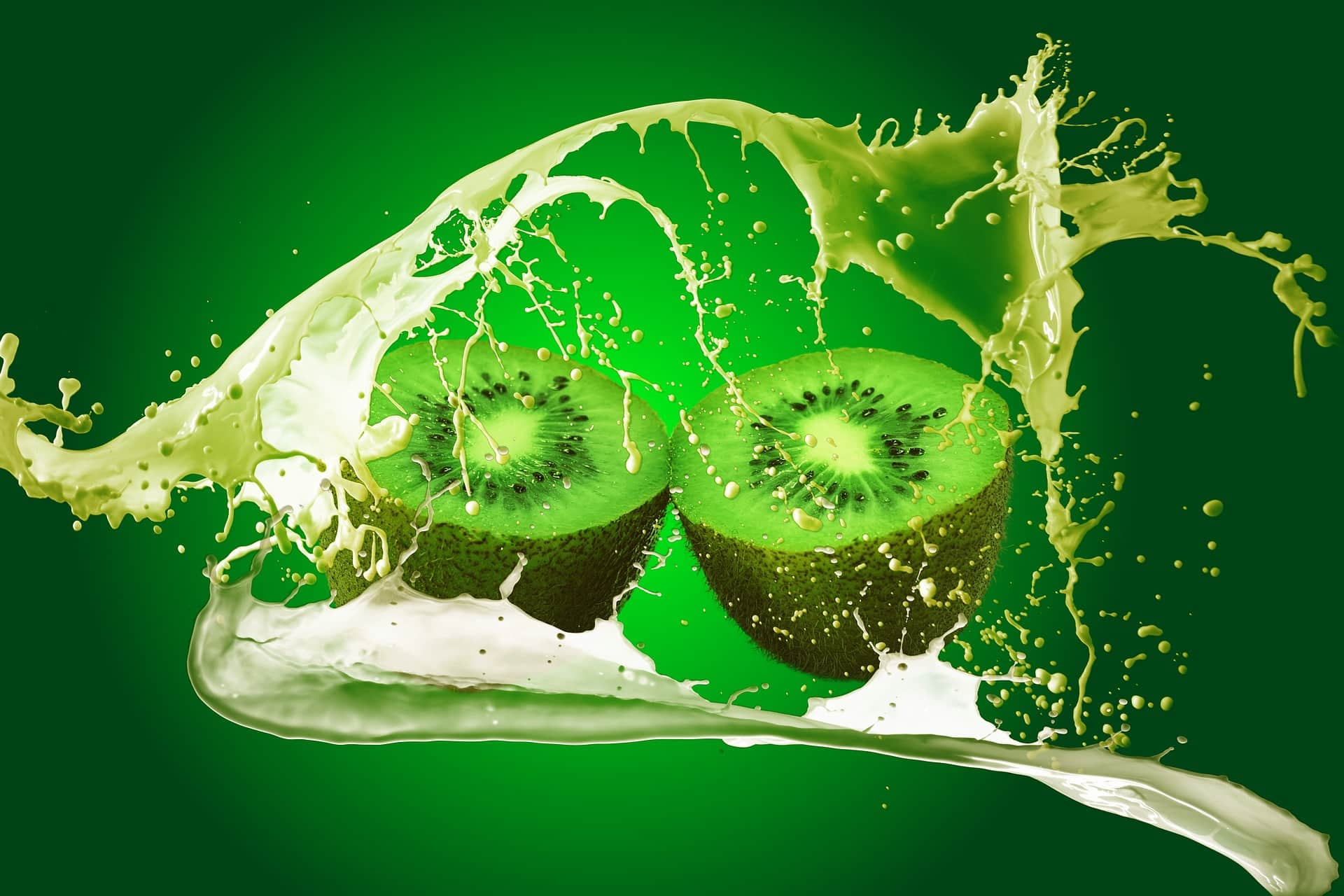 10 Reasons You Should Eat Kiwi