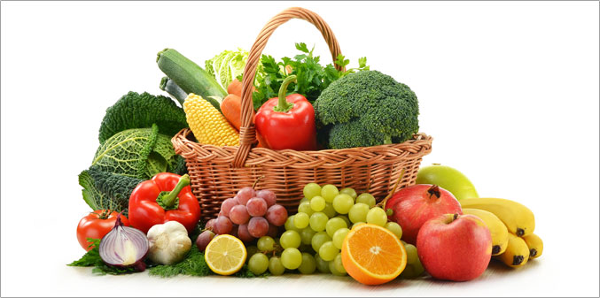 5 Essential Nutrients that are Important for a Vegetarian Diet