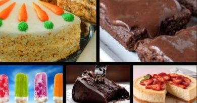 6 Worst Desserts for Weight Watchers