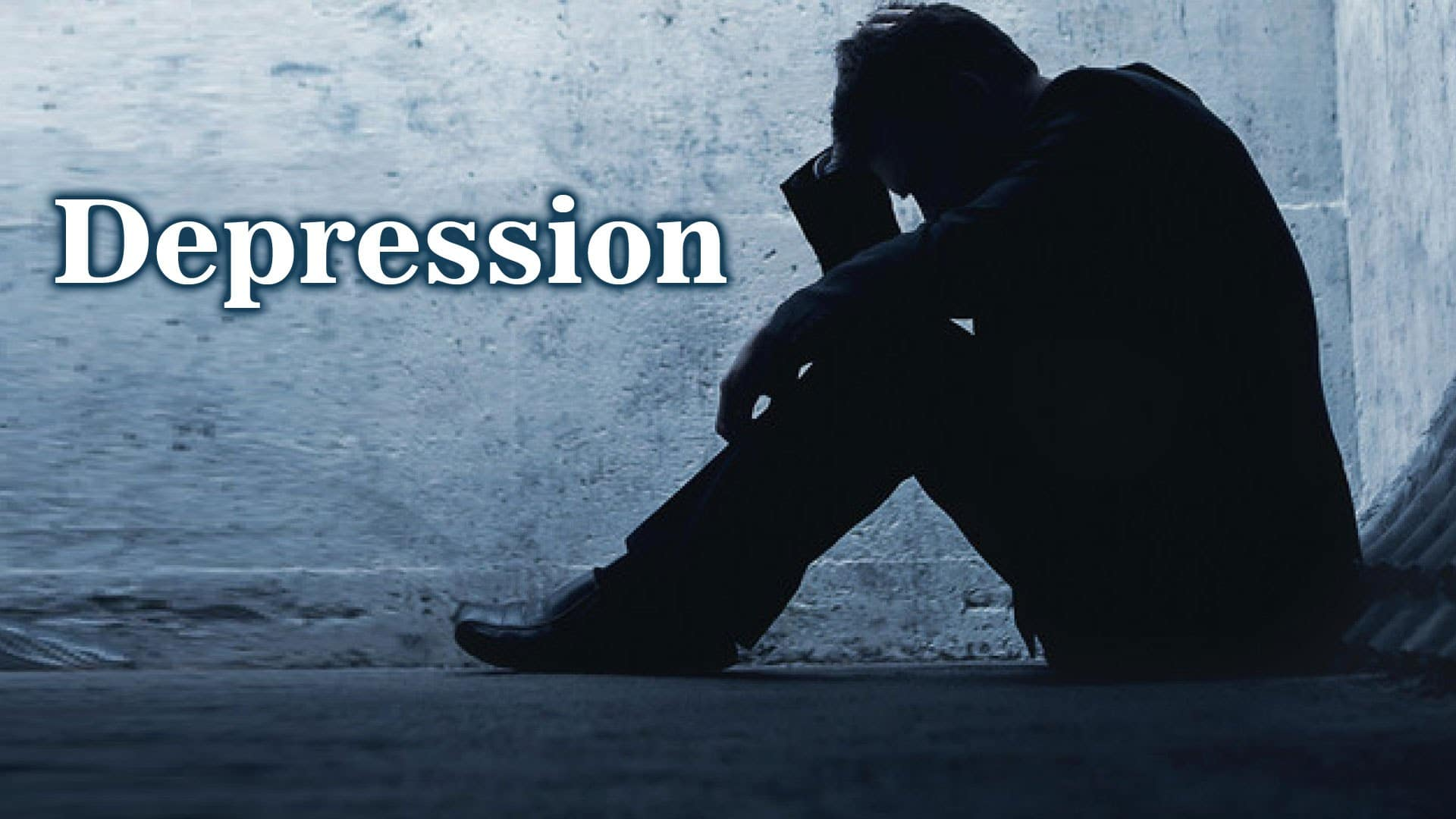Get Away from Depression
