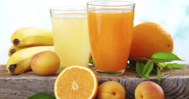 Fruit Juice or Whole Fruit- the Better Option?