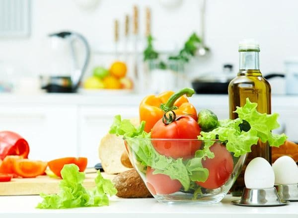 Kitchen Hacks for Effective Weight Loss
