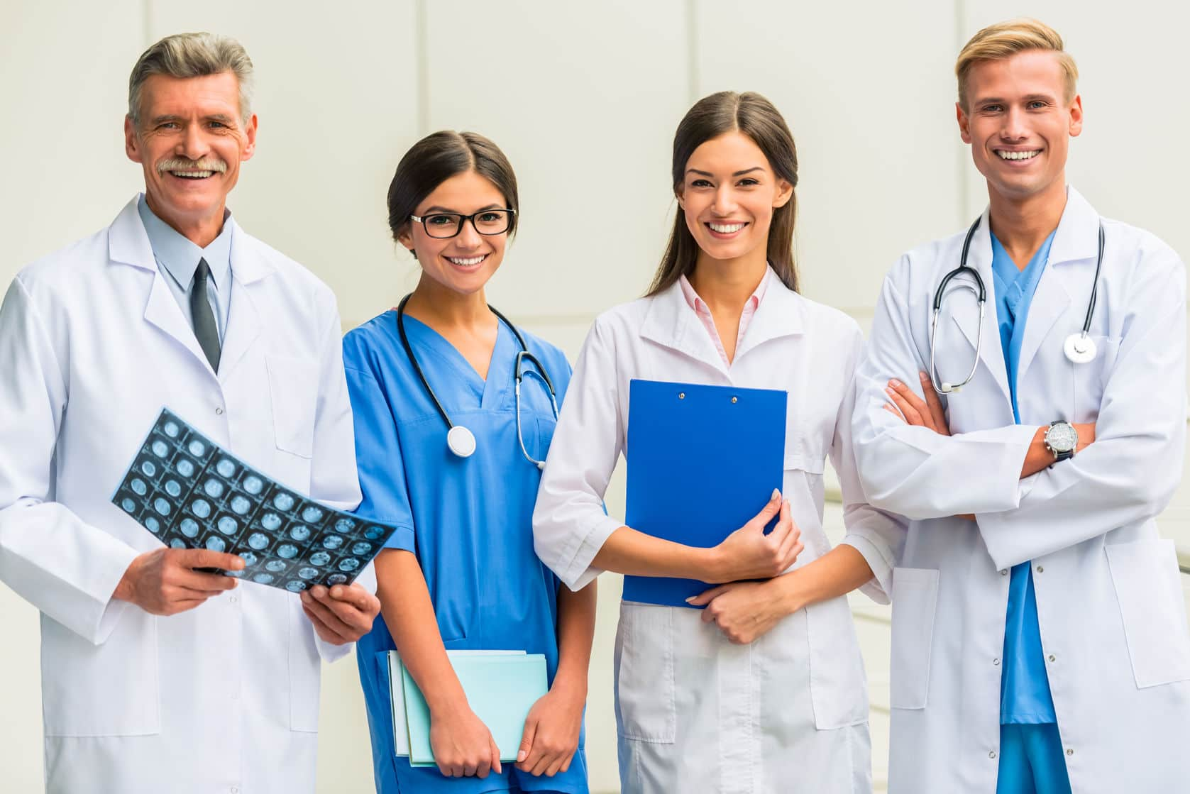 Hot and Trending Jobs in the Healthcare Industry
