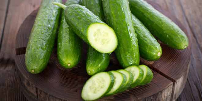 14 Benefits of Eating Cucumbers Everyday