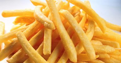 3 Main Reasons Why are French Fries Bad for You