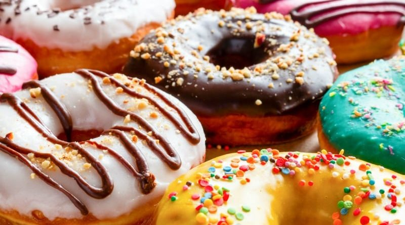 5 Facts about Doughnuts You should Be Aware of
