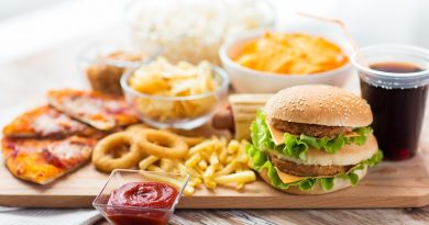 6 Processed Foods that are Silent Killers
