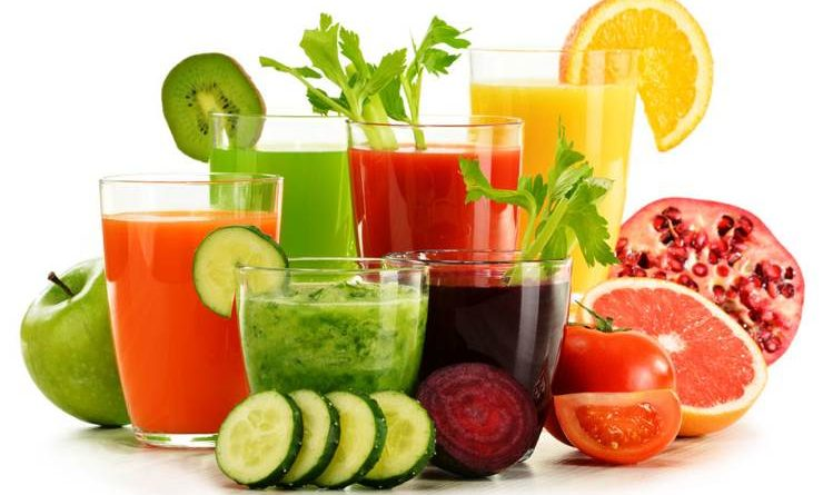 8 Best Foods for Detox