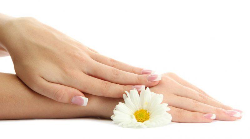 Beautiful Hands Naturally