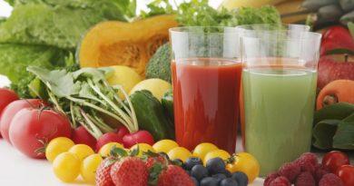 10 Best Detox Food