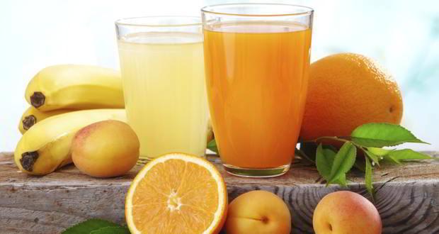 Fruit Juice or Whole Fruit- the Better Option?