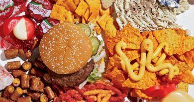 10 Harmful Foods