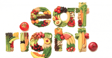 Tips to Continue a Healthy Eating Habit