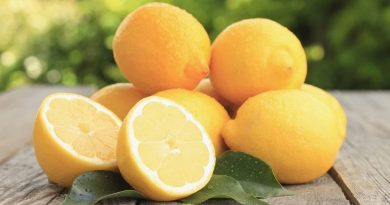 Use Lemons