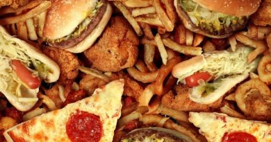 Worst fast foods avoid