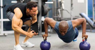 Fitness Gurus