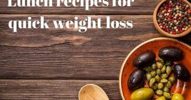 5 Zero Oil Indian Recipes