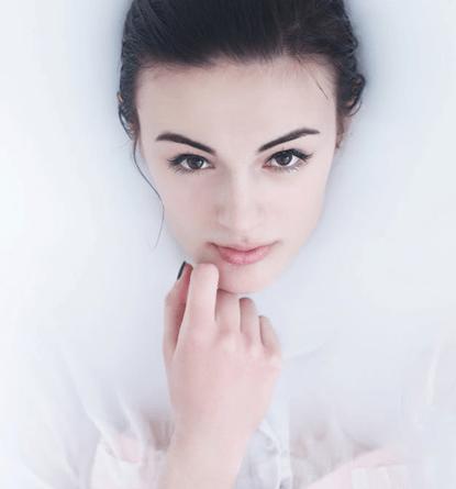 Beautiful - Healthy Skin