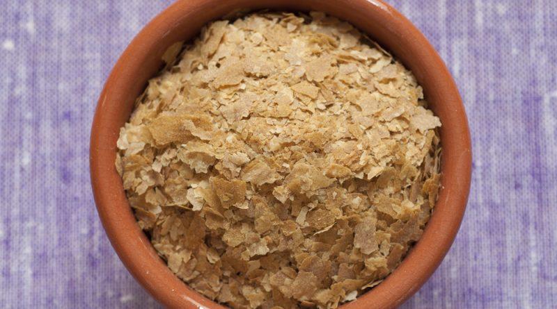BuyOrcanicsOnline's nutritional yeast products