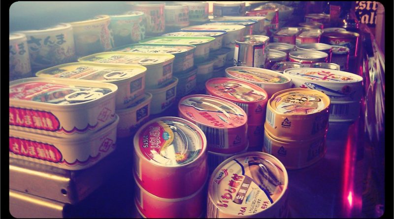 Canned Foods: Main Reasons to Buy It