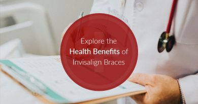 Explore the Health Benefits of Invisalign Braces