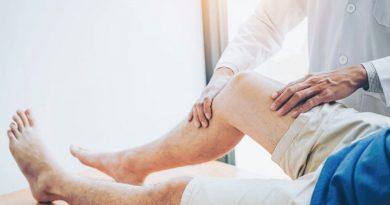 Foot Clinics