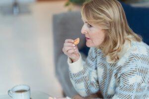 Enjoy a Healthy Diet