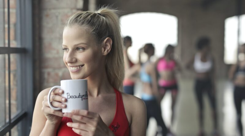 How coffee can help you lose weight