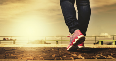 Upgrade Your Wellness Routine: Understanding Exercise and Activity