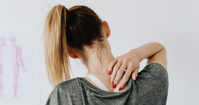 4 Things Your Back Pain Is Trying To Tell You