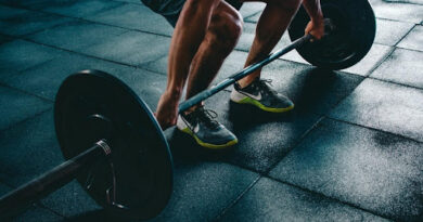 The Importance of Disinfectant Wipes within the Gym