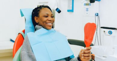 The Ultimate Guide To Dental Crowns