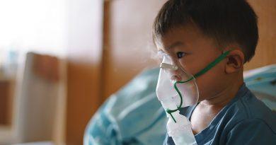 Can Children Under 3 Use A Nebulizer