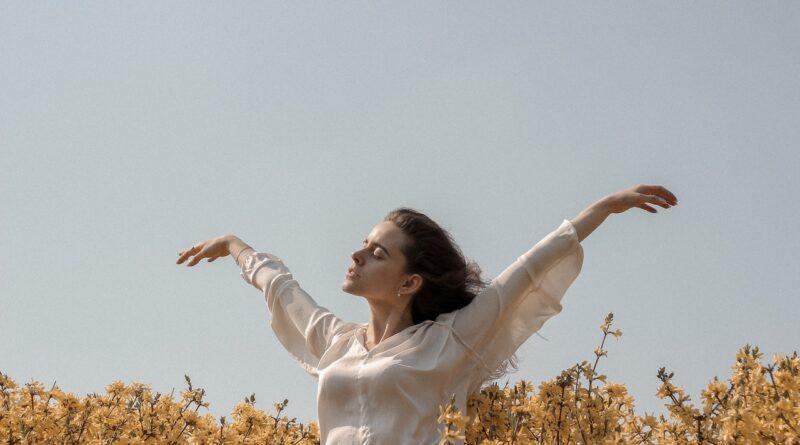 Health Benefits of Aparajita (Clitoria Ternatea)