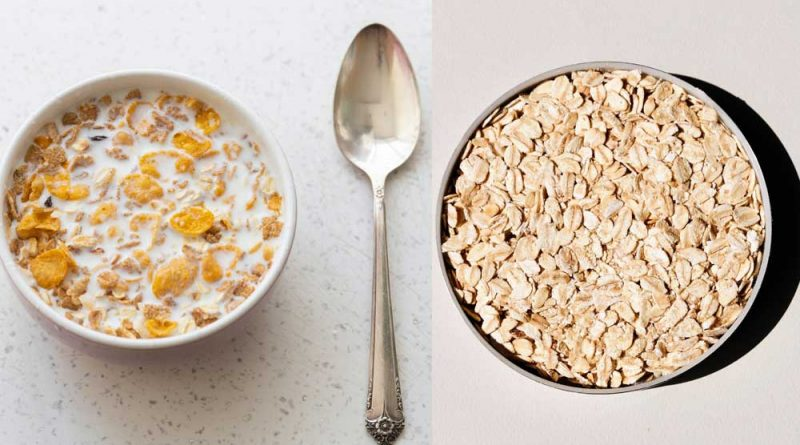 Oats Vs Cornflakes - Which Is Best For Start Your Day
