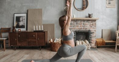 7 Best Daily Exercises To Reduce Lower Belly Fat After Pregnancy In 30 Days